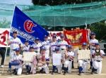 サンストリート浜北CUP全遠州選抜少年野球大会優勝❗️